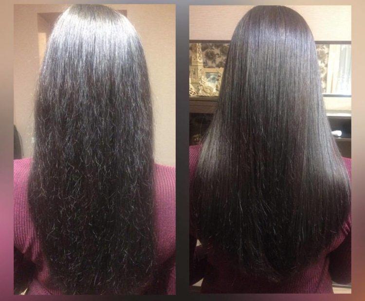 Ботокс для волос: в чем суть процедуры, кому она подойдет и как она выполняется