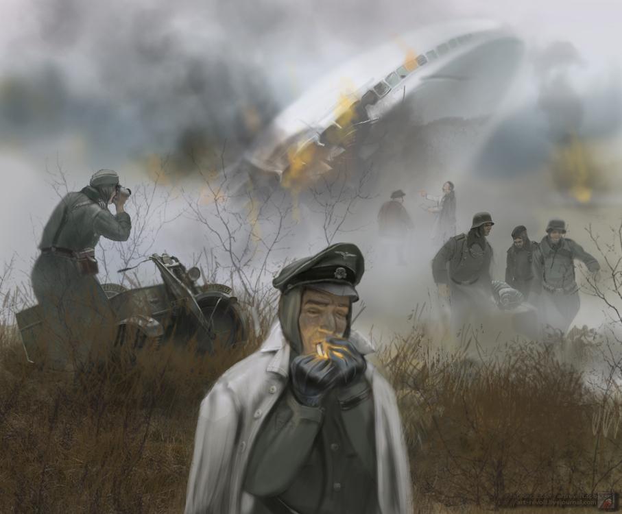 "Советский проект ""орион"" — аналог немецкого ""аненербе""   крамола"