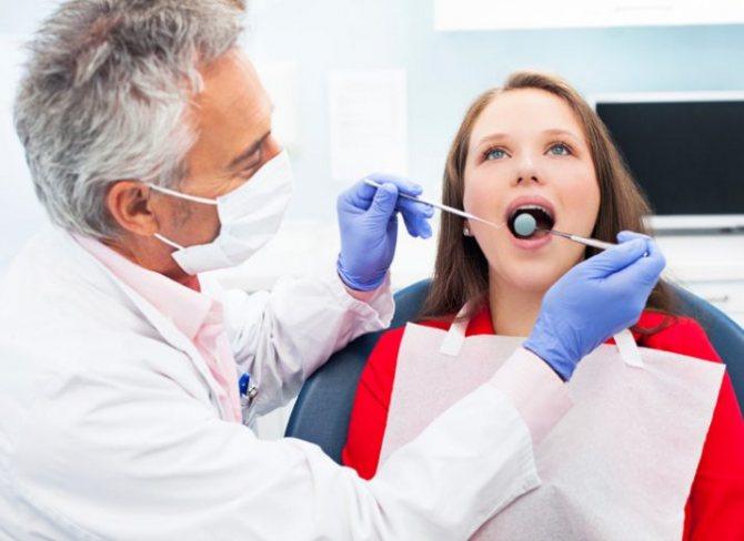 Санация полости рта – что это такое и зачем это нужно? показания к санации полости рта. санация ротовой полости перед имплантацией зубов