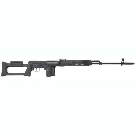 Снайперская винтовка драгунова: какие её модификации были самыми удачными