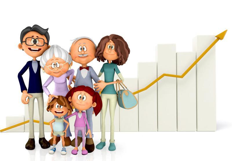 Демография - это что за наука? развитие демографии. современная демография