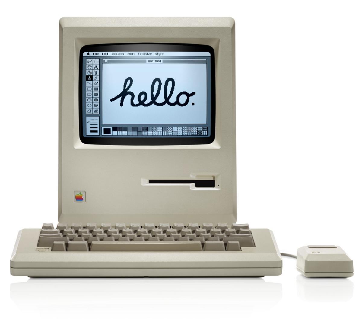 Macintosh — википедия переиздание // wiki 2