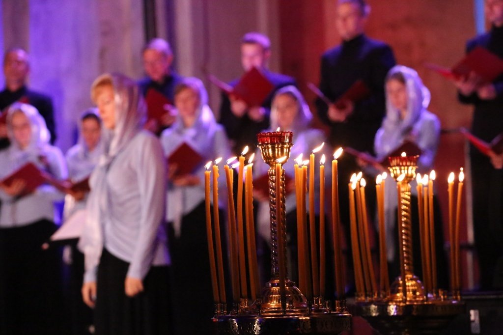 Духовная музыка — википедия с видео // wiki 2
