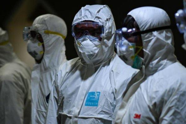 «пандемия коронавируса»: что представляет собой воз и на кого она работает? – новости руан