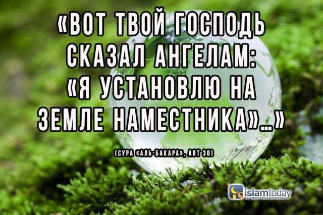 Шахада в исламе. правильный текст шахады на русском языке для принятия ислама