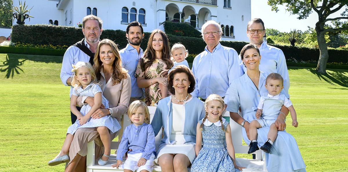 """""""шведская семья"""": что это такое в современном мире и за что термин стал символом разврата?"""