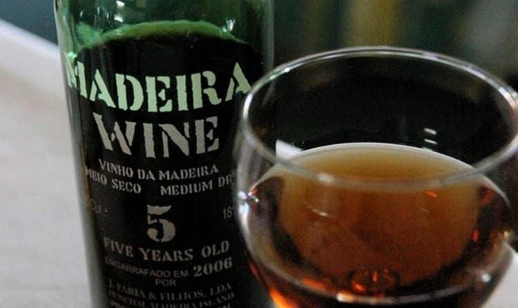 Мадера — википедия. что такое мадера