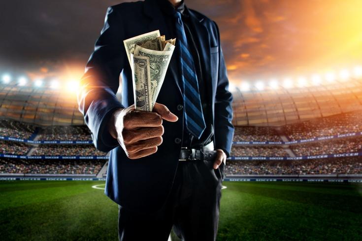 Что значит 1х в ставках на футбол и на другие виды спорта