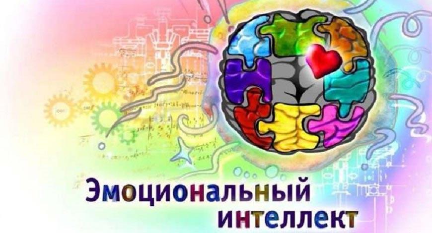 Что такое эмоциональный интеллект и зачем его развивать  / teachmeplease