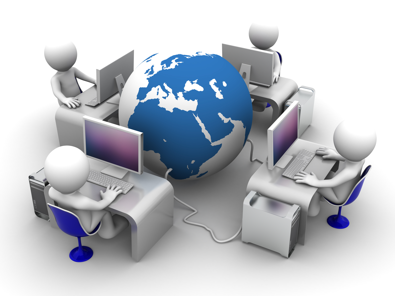 Информатизация — википедия. что такое информатизация