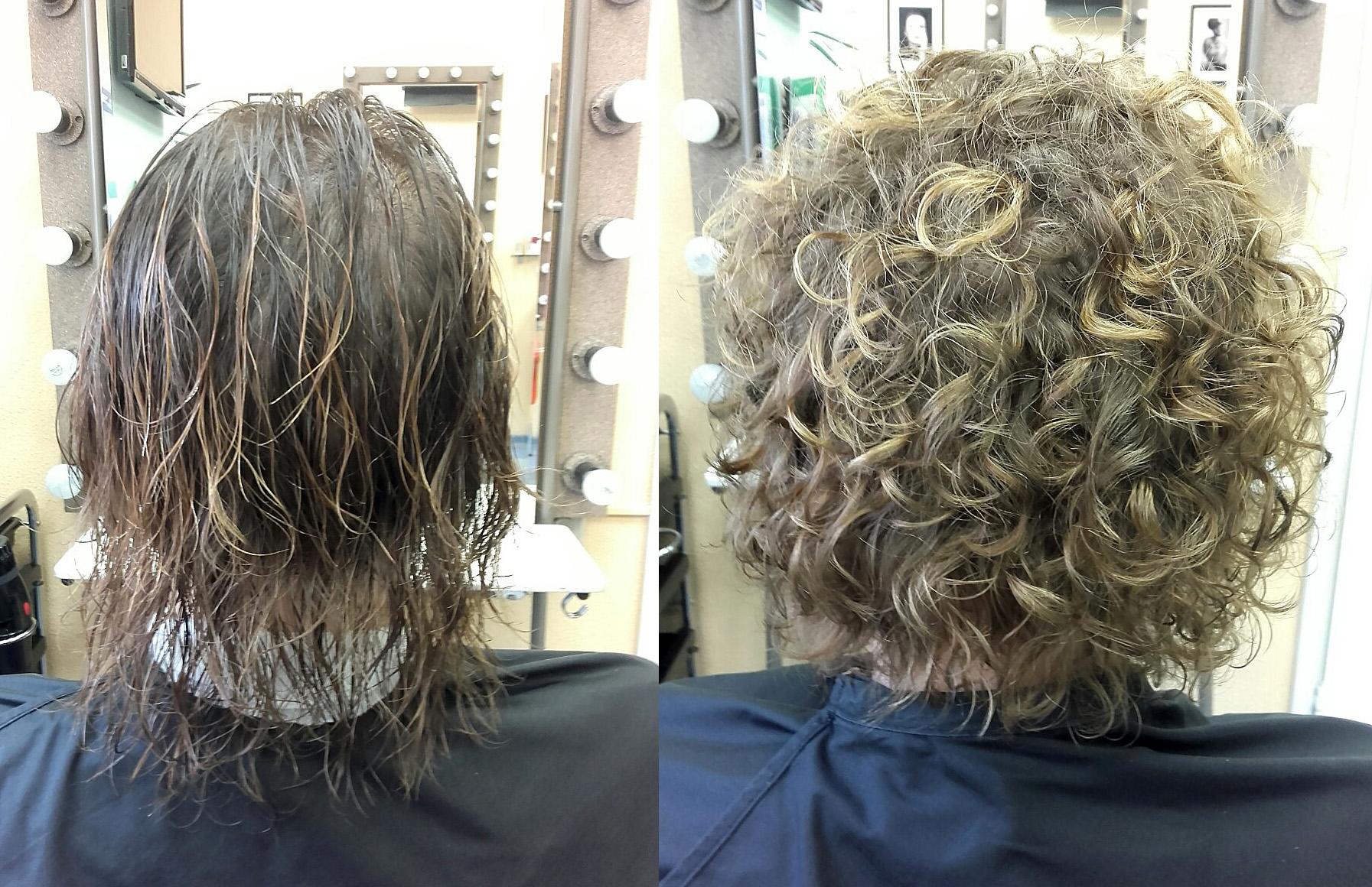 ᐉ самый лучший состав для биозавивки волос. процедура в домашних условиях. как проводится биозавивка на крупные локоны ➡ klass511.ru