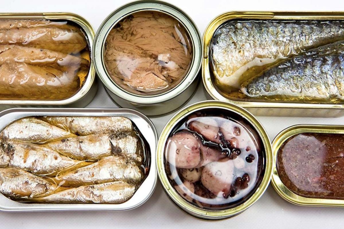 Полуфабрикаты: некачественные ингредиенты – главная опасность!