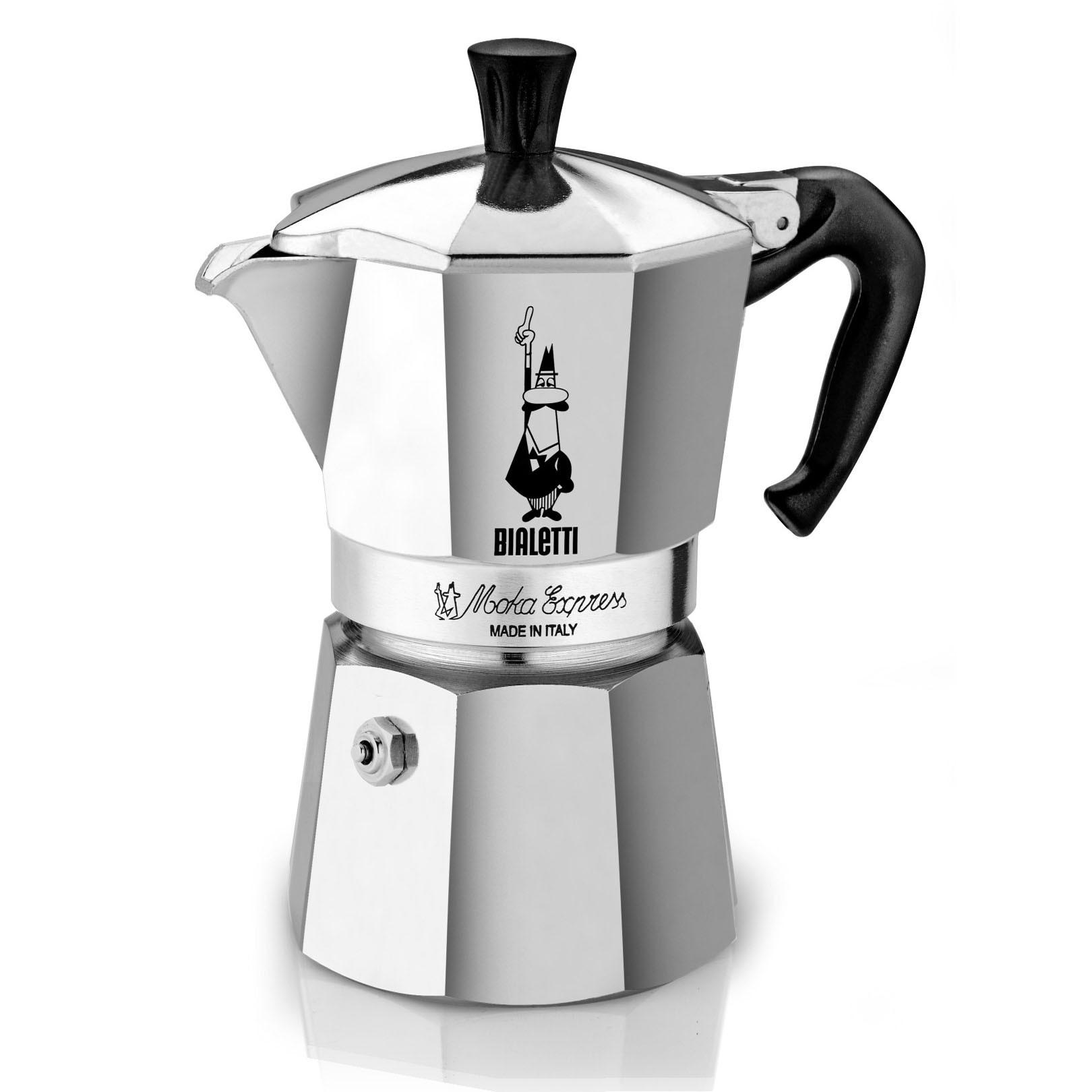 Как правильно готовить кофе в гейзерной кофеварке