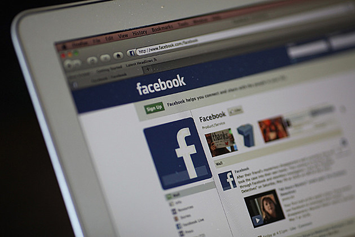 Чем хорош фейсбук и в чем его суть ? - ответ