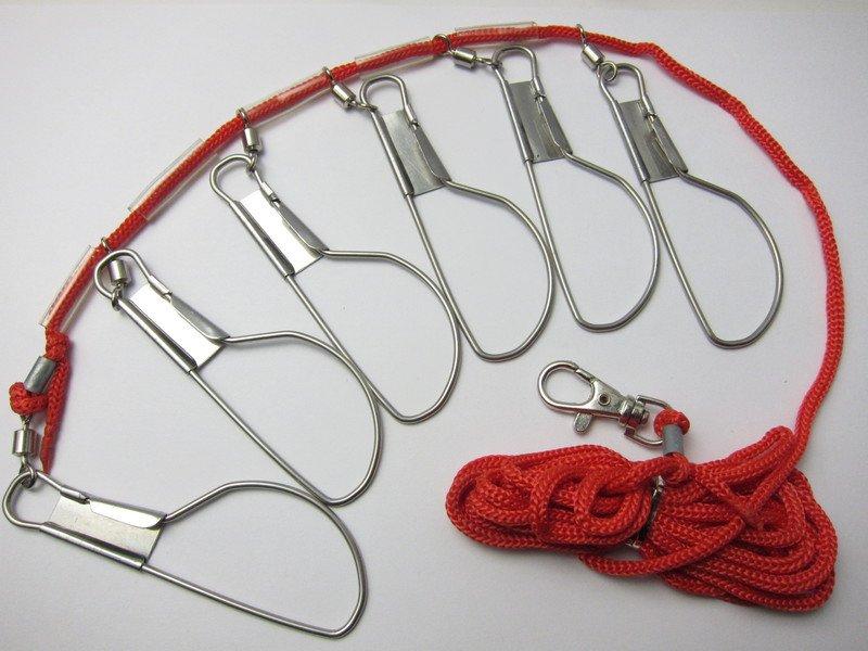 Кукан, что такое кукан, применение и использование кукана в рыбалке