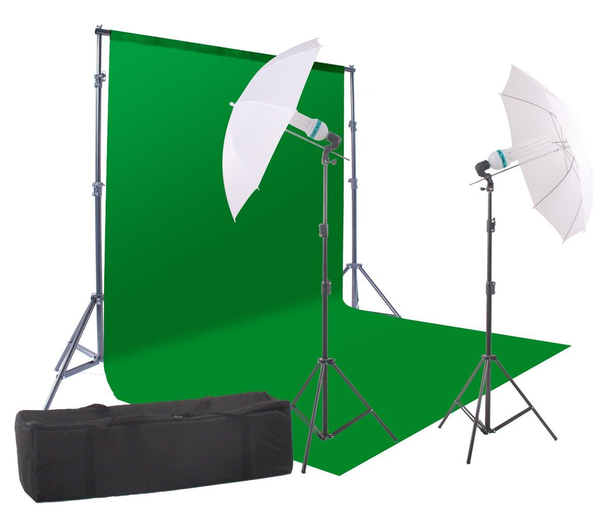 Всё что вы хотели знать об эффекте хромакей на видео и его применении