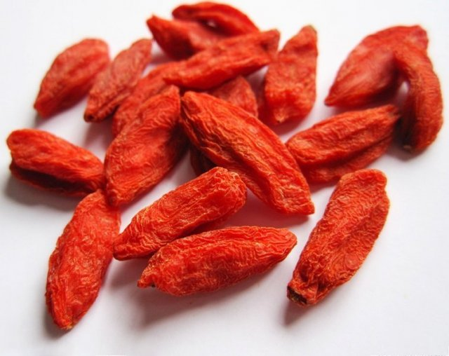 Ягоды годжи - вся правда о тибетской ягоде