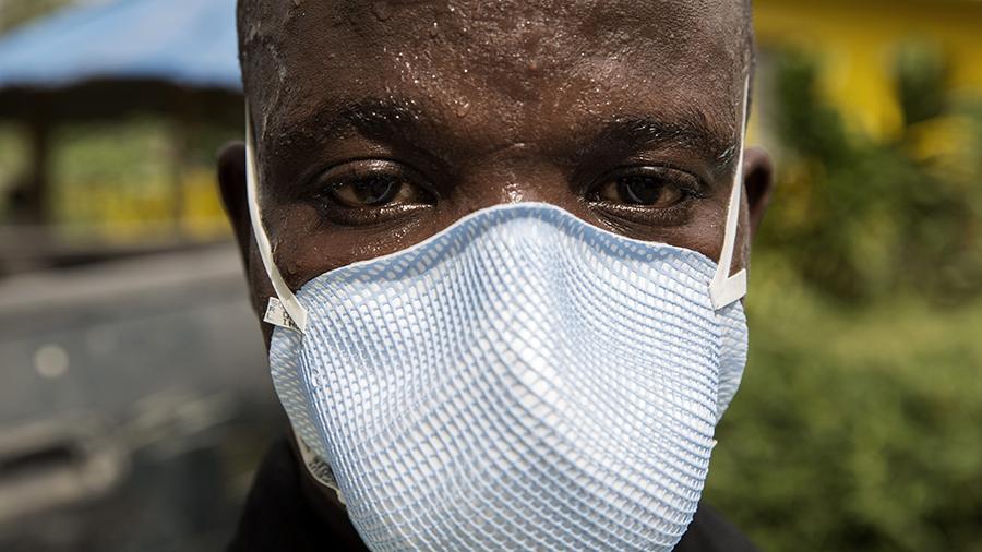 Ebolavirus — википедия. что такое ebolavirus