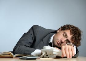 Хроническая усталость симптомы, лечение, причины, как избавиться