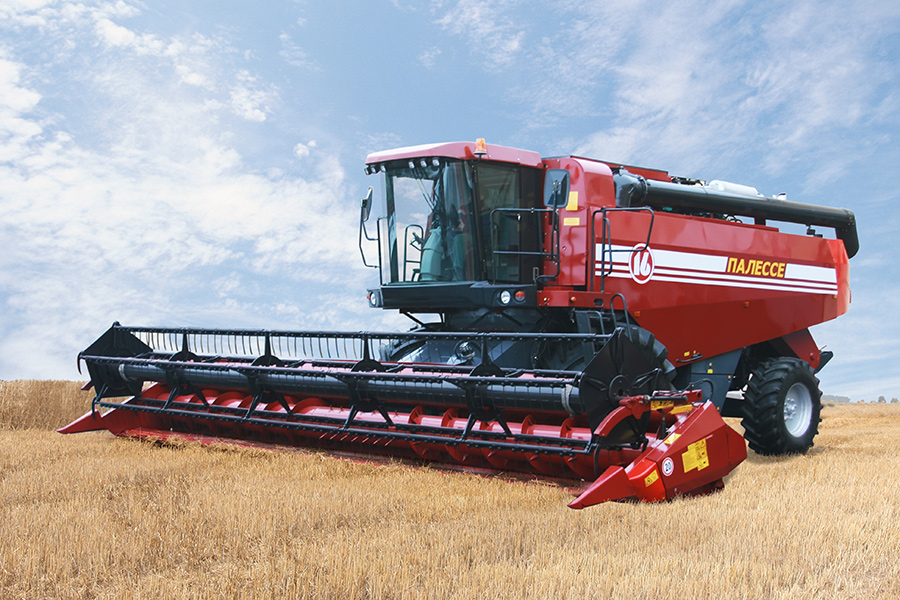 Зерноуборочный комбайн — википедия. что такое зерноуборочный комбайн
