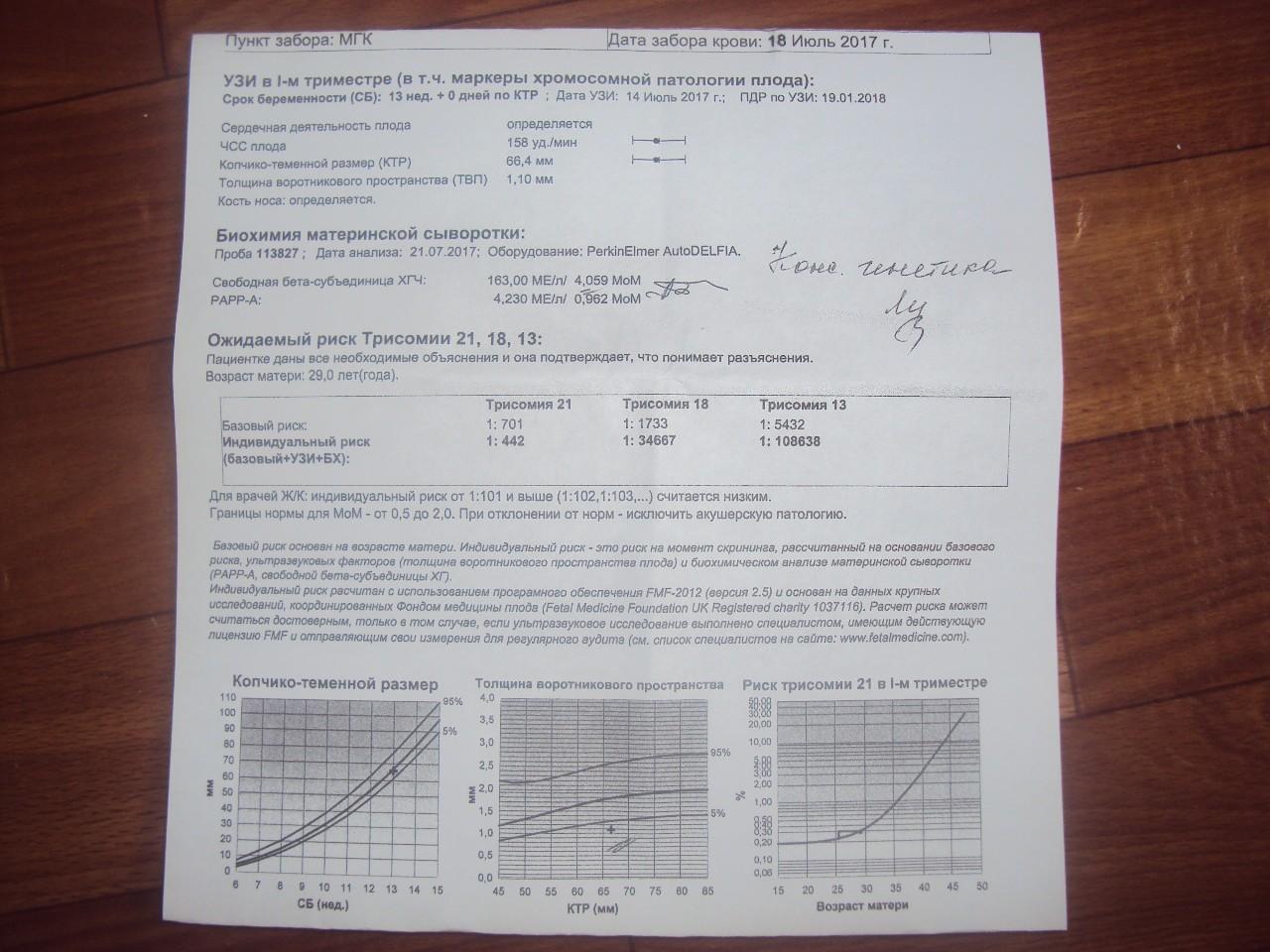 Биохимический скрининг 1 триместра: что это за анализ, расшифровка результатов по крови – нормы для беременных и подготовка