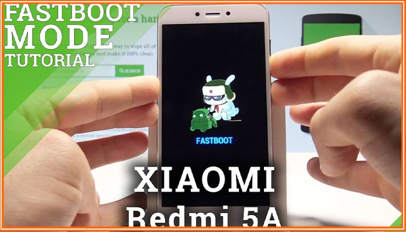 Как выйти из режима fastboot на xiaomi - все способы