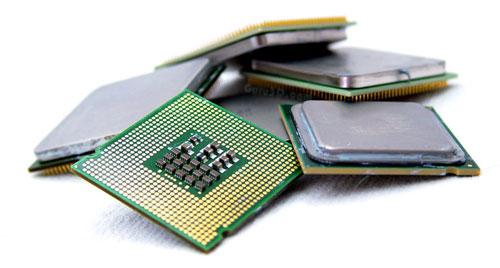 Нормальные показатели загруженности процессора при различных условиях