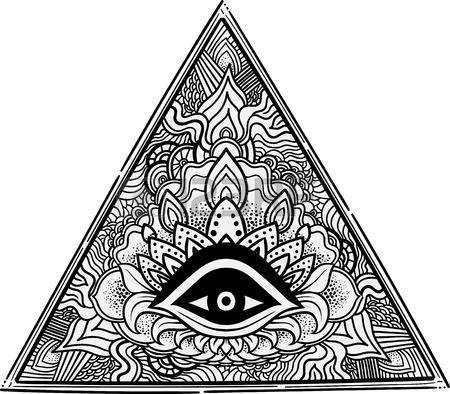 Эзотерика и оккультизм: понятия и различия