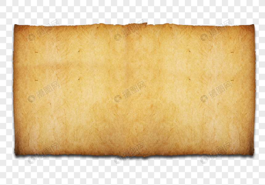Что такое пергамент, определение
