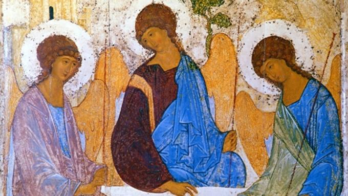 Как правильно праздновать троицу