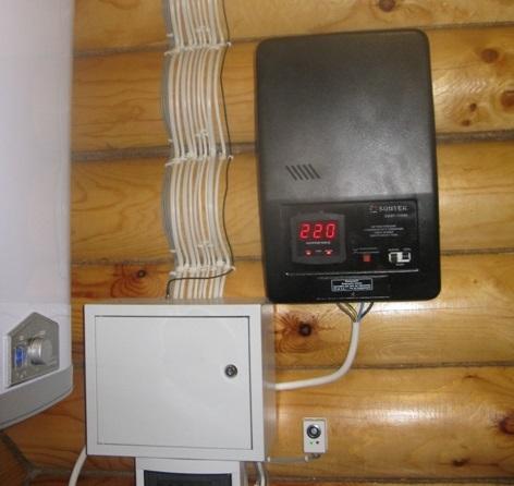 Типы стабилизаторов напряжения: какие бывают виды для дома, инверторые