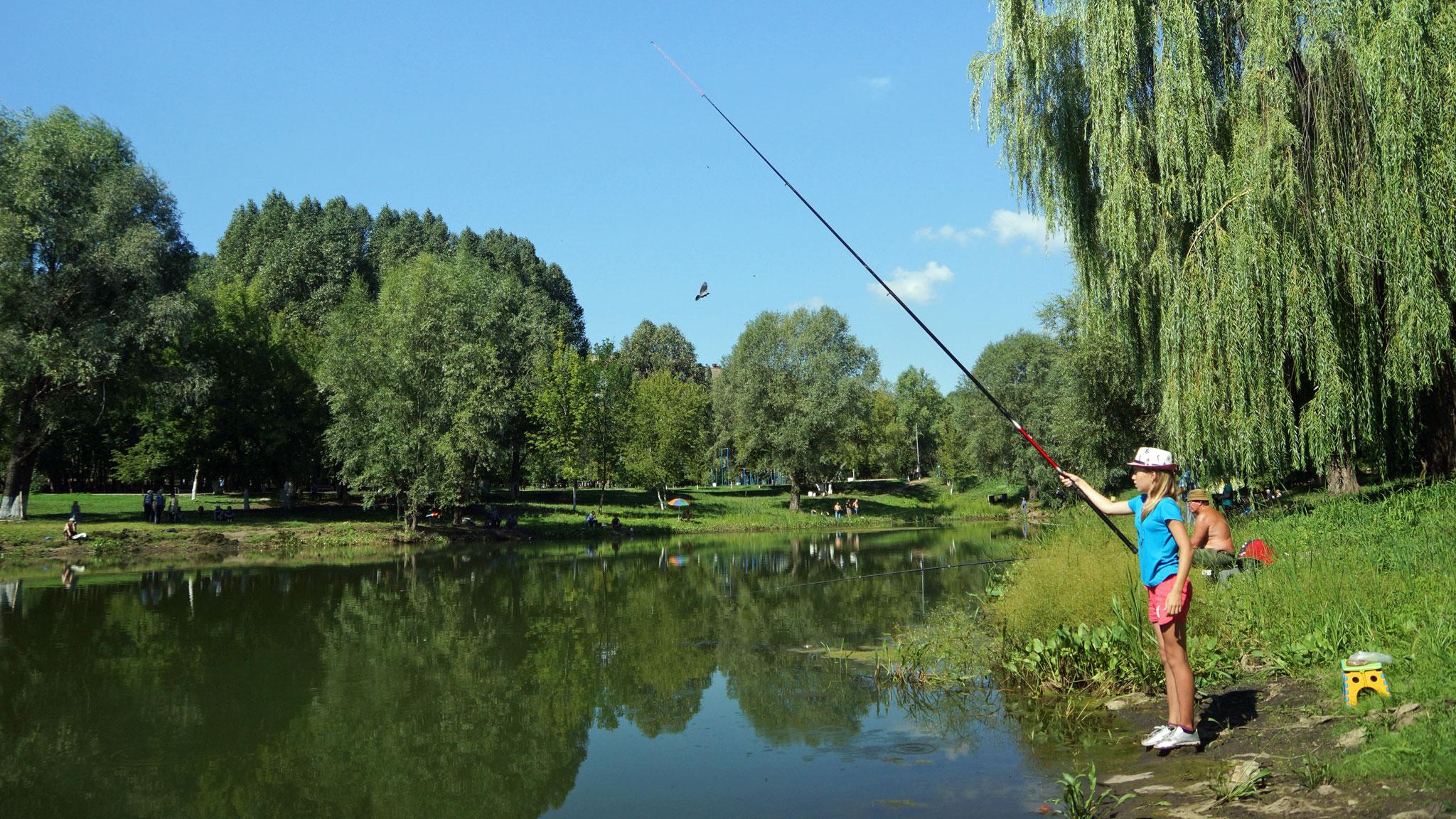 Все о рыбалке - читайте на сайте рыбхоз.полезные статьи