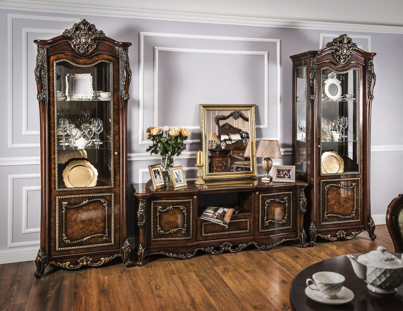 Корпусная мебель: характеристики, примеры, вариации
