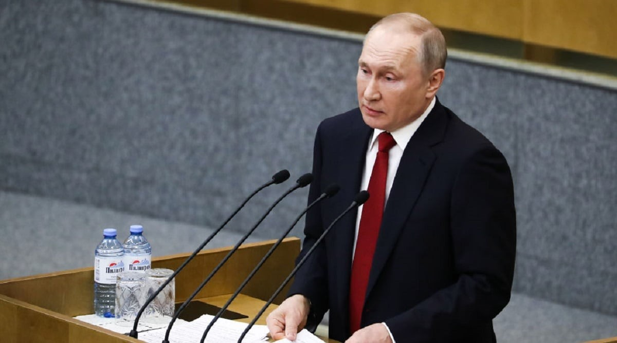 Обнуление президентских сроков. удастся ли путину то, что не дали сделать ельцину? - bbc news русская служба