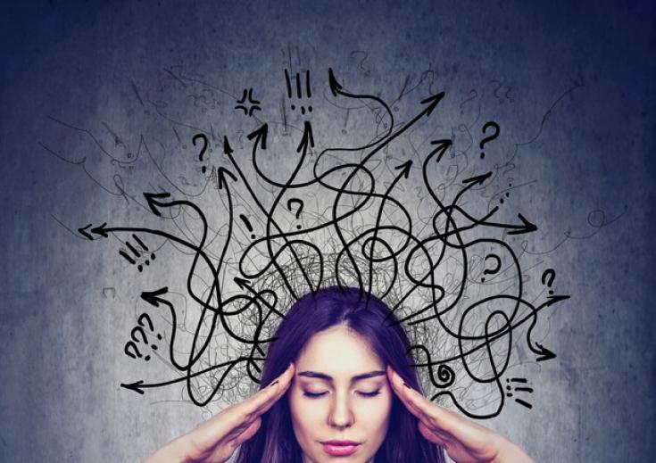 Когнитивные нарушения – диагностика, лечение и профилактика