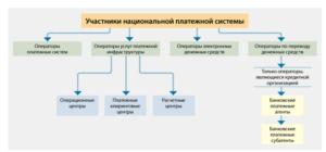 Национальная платежная система россии (нпс): что это такое