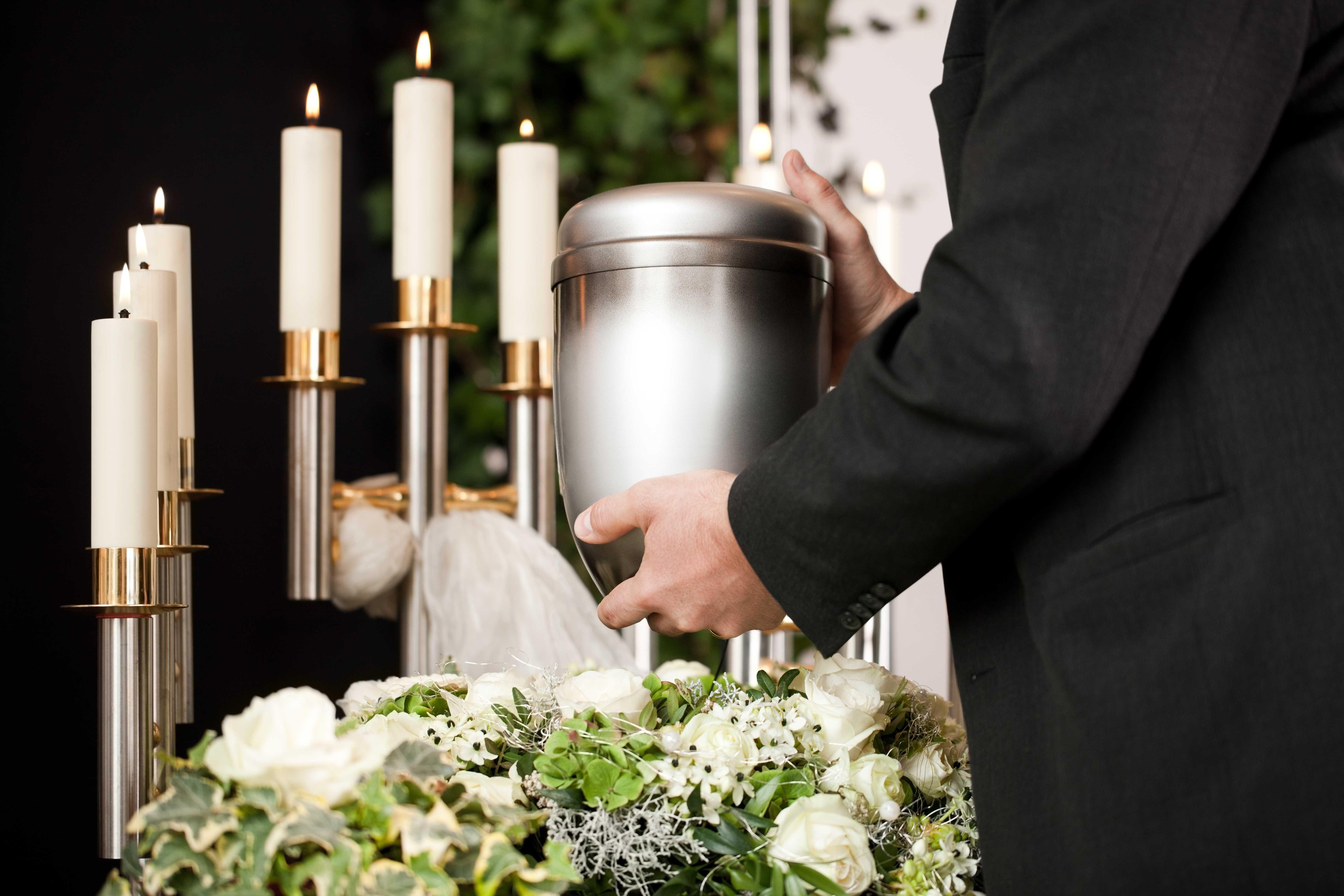 Кремация человека — как она происходит в минском крематории?