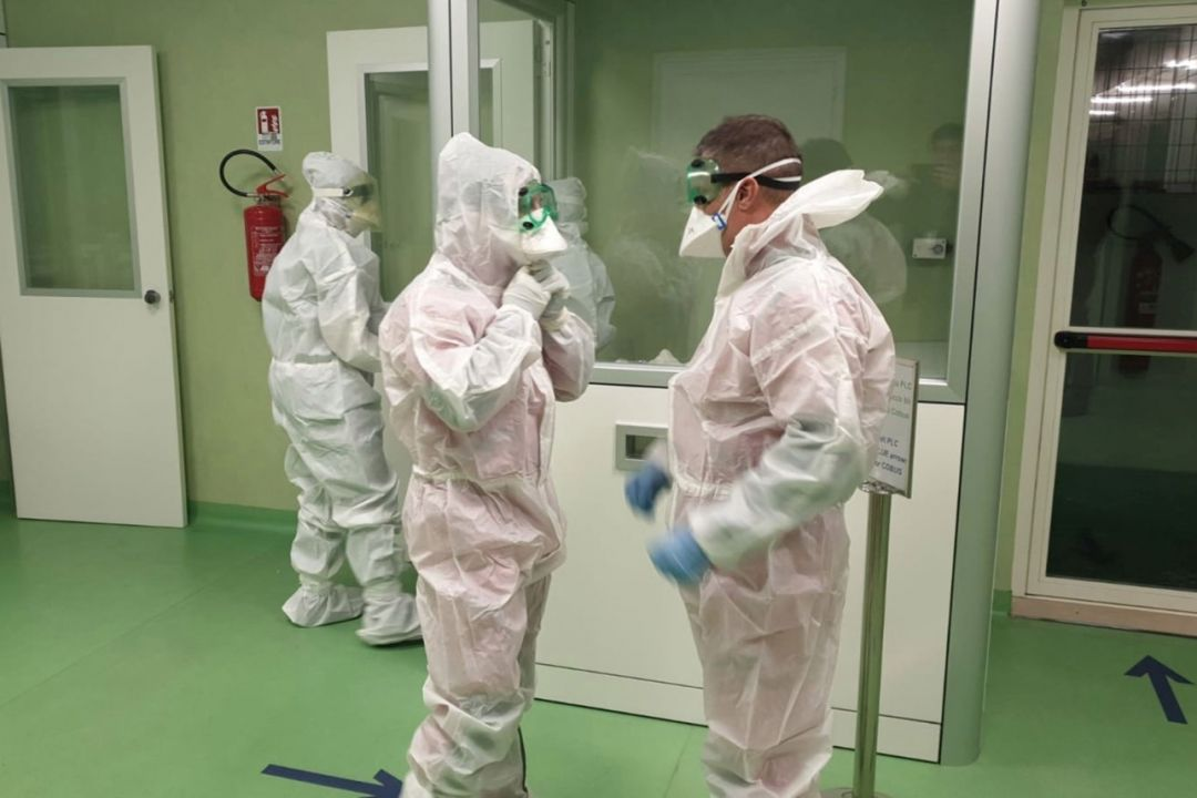 Что такое обсервация при коронавирусе: как проводится, ответы на частые вопросы