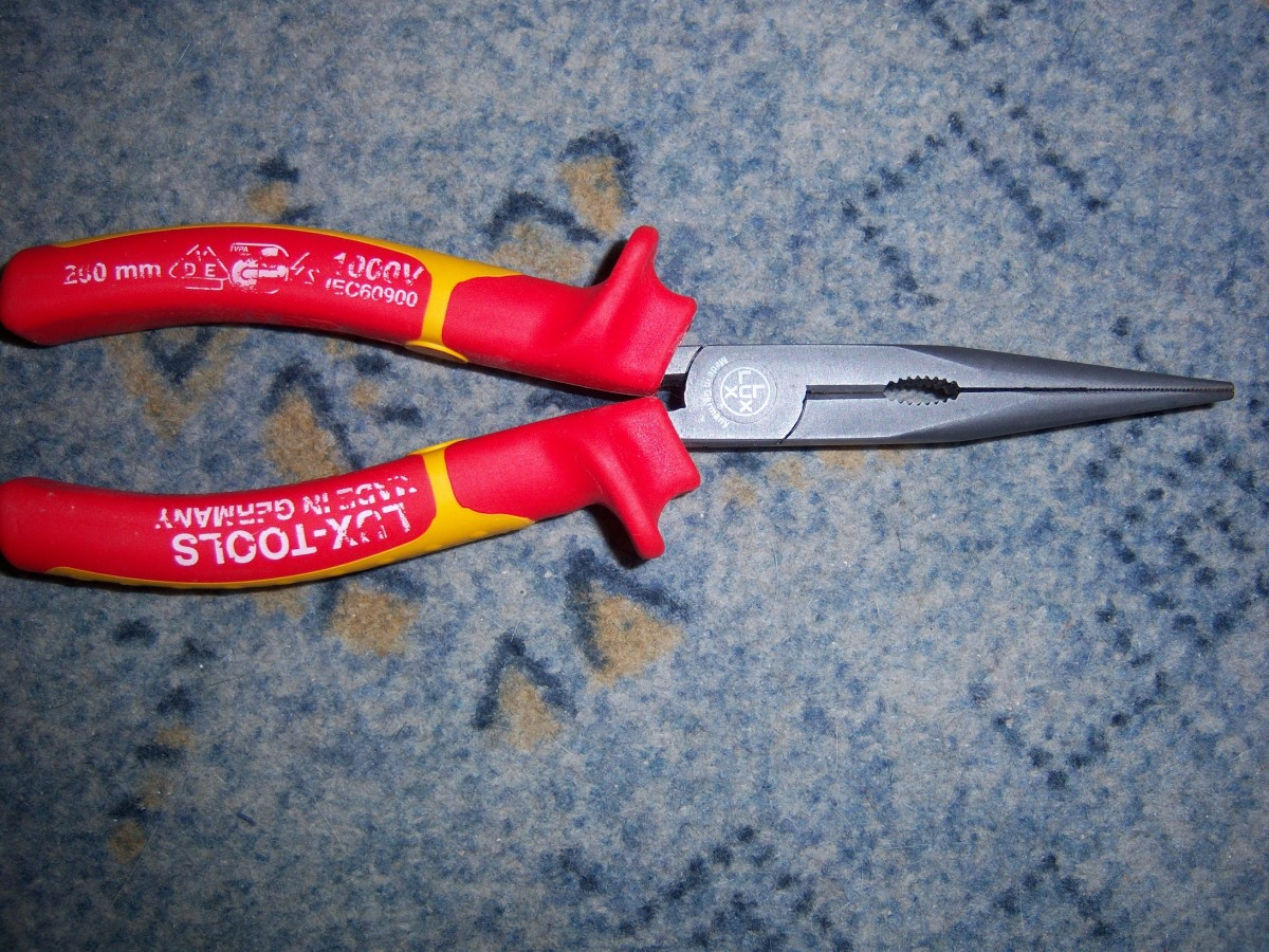 Что такое плоскогубцы: виды инструмента, для чего он нужен