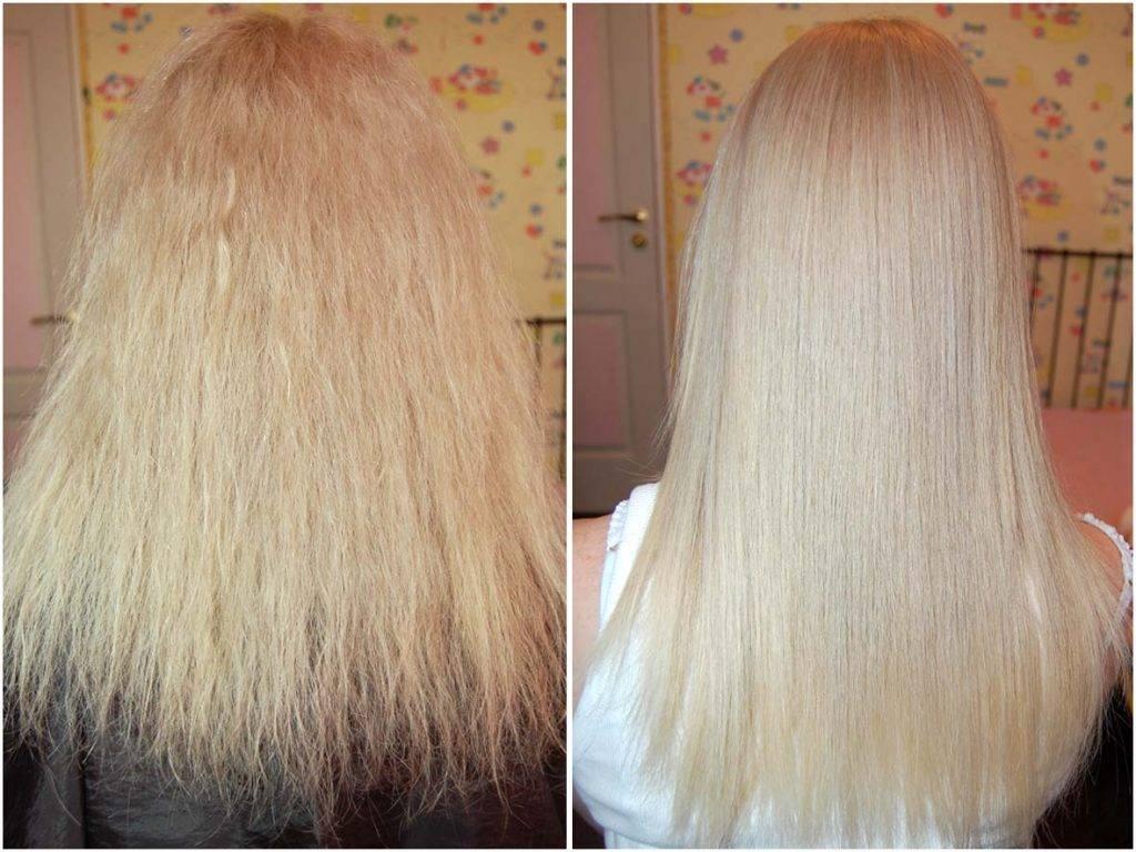 Нанопластика волос: что это такое, особенности и отличия процедуры