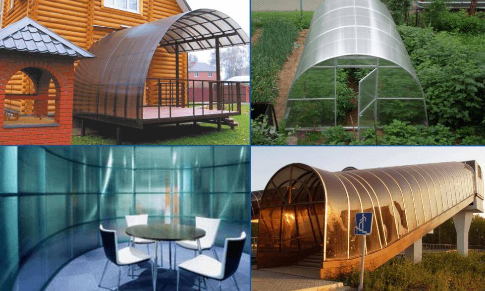 Сотовый поликарбонат (46 фото): крепеж и производители. чем резать ячеистый поликарбонат? производство, характеристики прозрачного и цветного материала