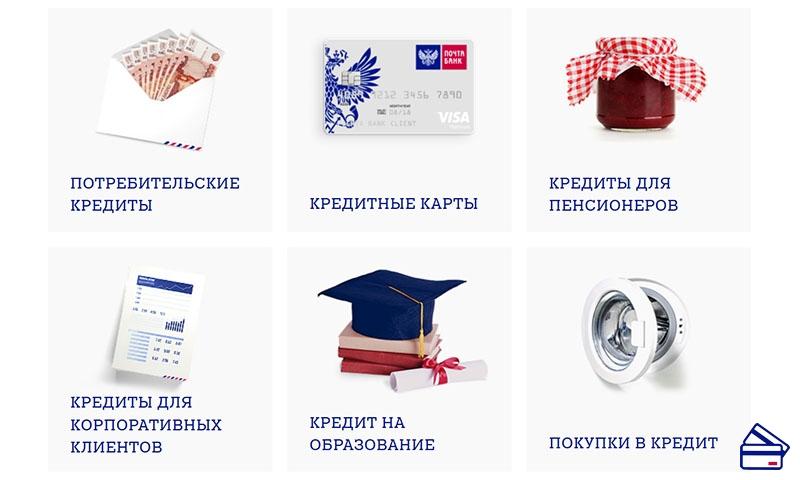 Выгодные вклады от почта банка — открыть выгодный депозит