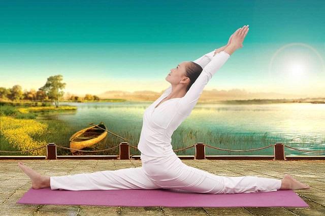 Цигун для начинающих: базовые упражнения для оздоровления тела