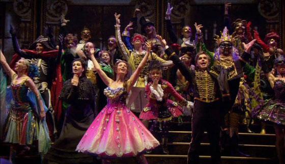 Рок-опера — википедия. что такое рок-опера
