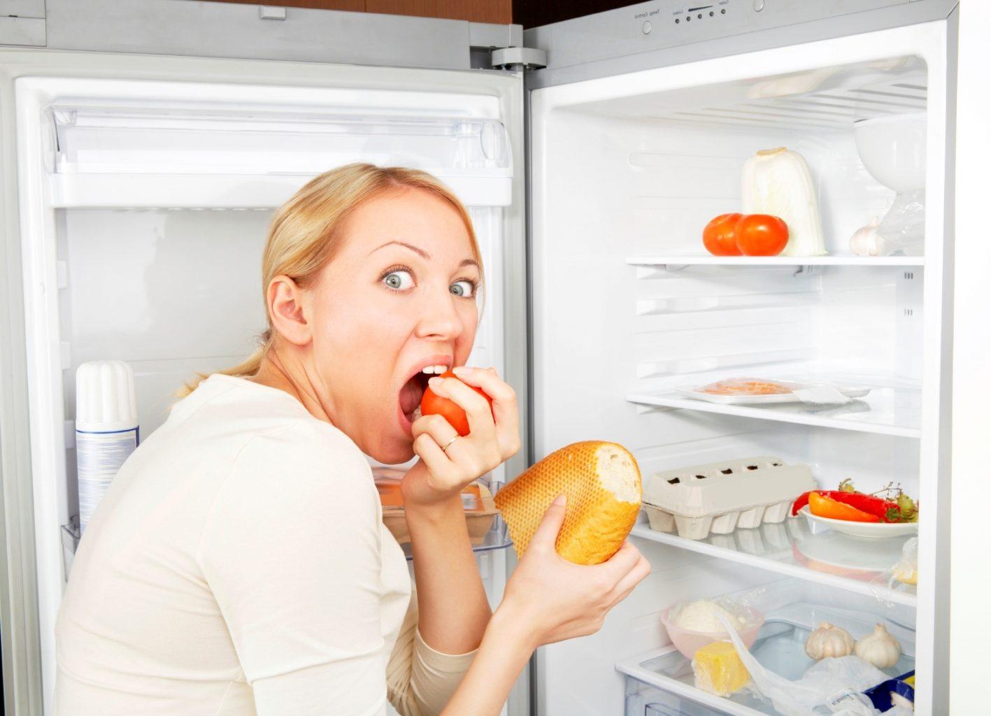 30 симптомов расстройства пищевого поведения - лайфхакер