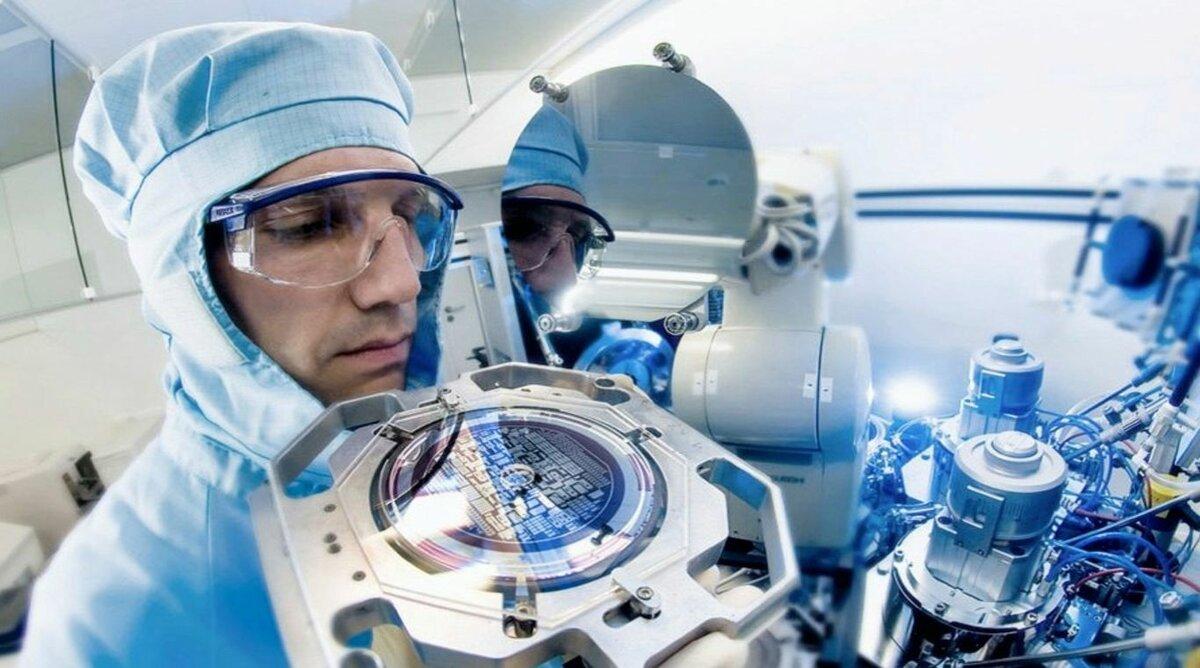 Нанотехнологии: что это такое - world web war