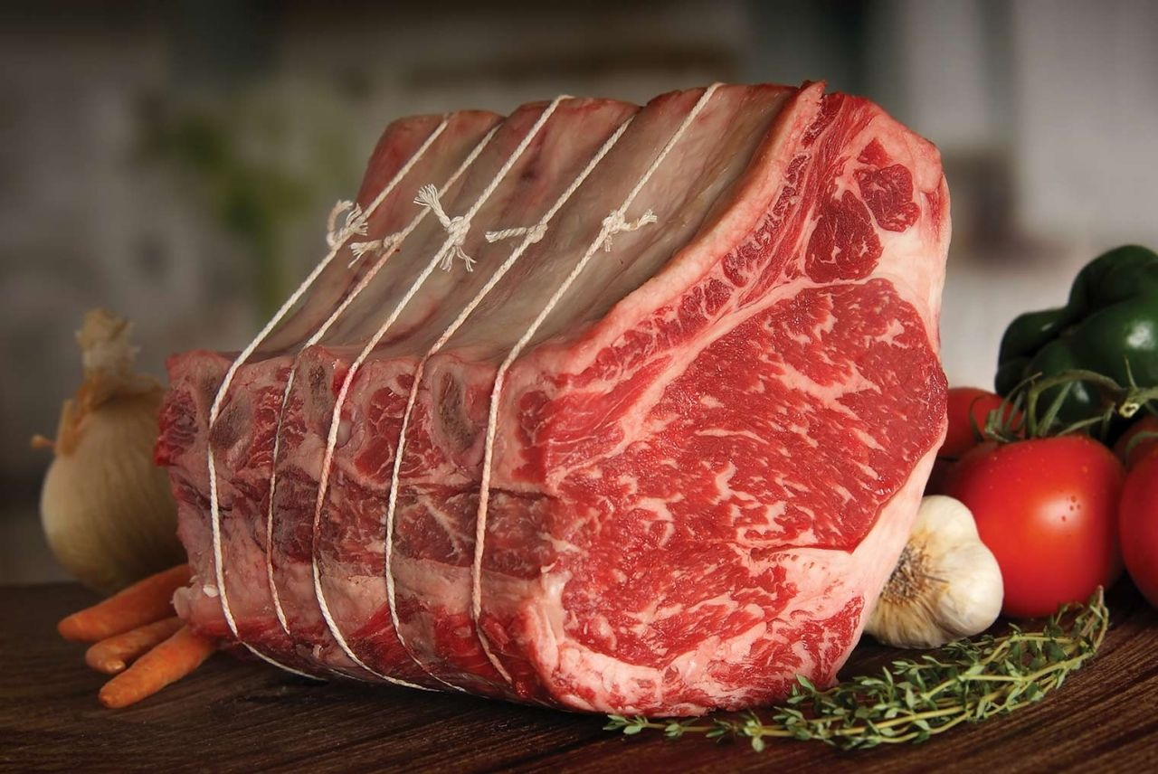 Мраморность мяса: классификация, степени, категории