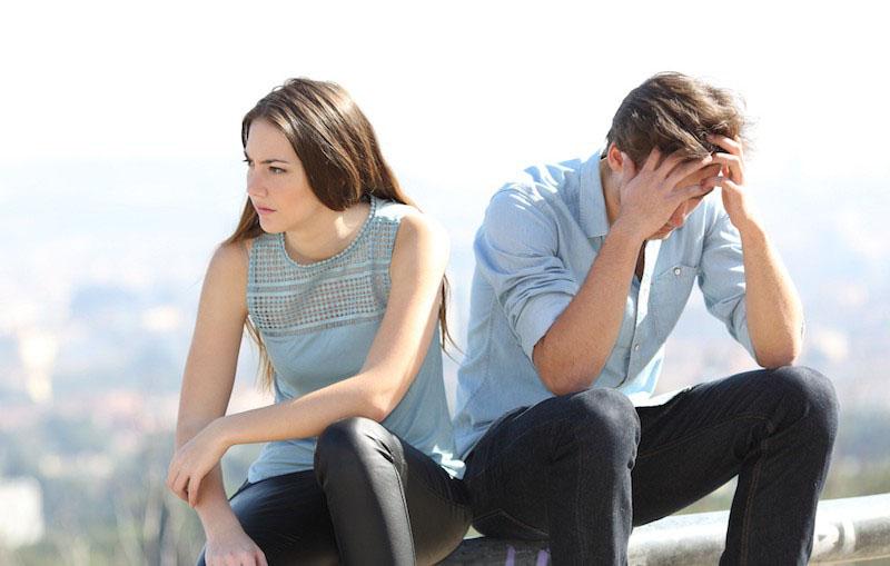 Тайм-аут в отношениях: кому он нужен и зачем