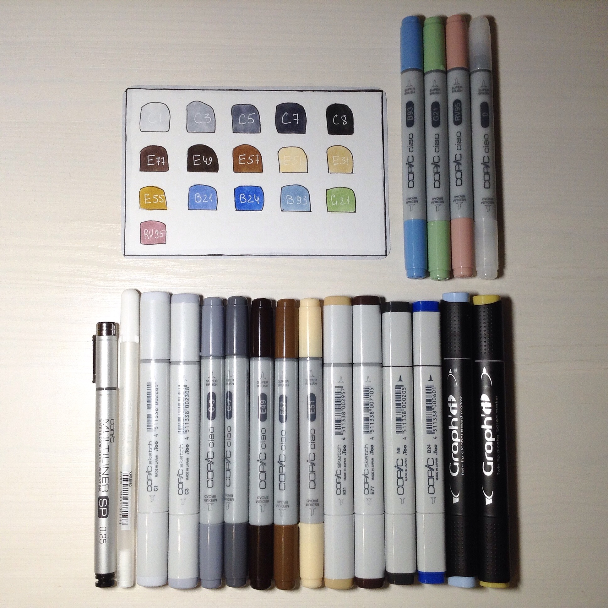 Чем заправить маркер в домашних условиях? основные способы