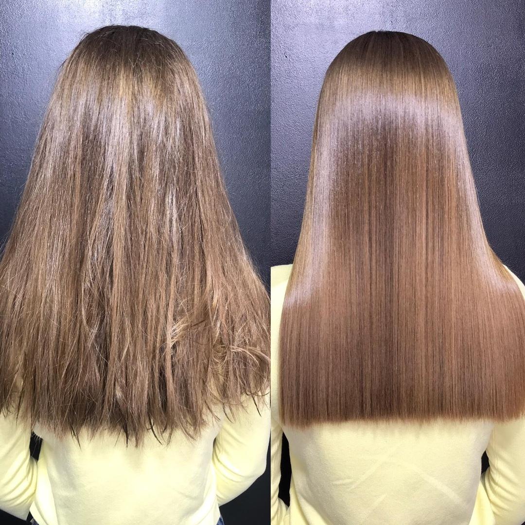 Кератин - что это и для чего он нужен нашим волосам